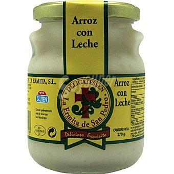 La Ermita Arroz con leche Tarro 275 g