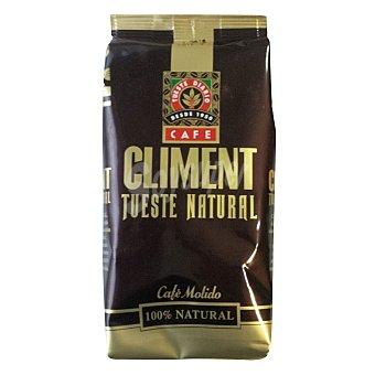 Climent Cafe molido natural superior Paquete 250 g