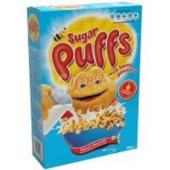 Honey Monster Cereal Sugar Puffs 320 grs