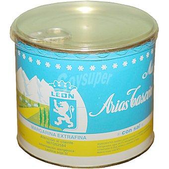 HIJOS DE MAXIMINO Margarina con sal Lata 500 g