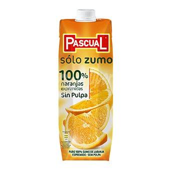 Zumosol Zumo de naranja exprimida Prisma 1 litro