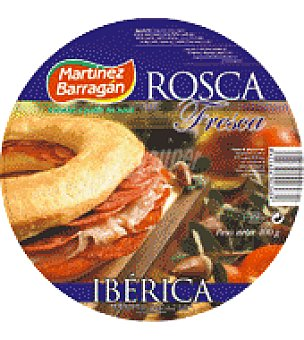 La despensa de bertin Rosca iberica la despensa 482 g