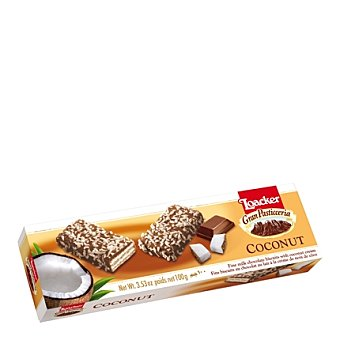 pasticceria Galletas coconut grand 100 g