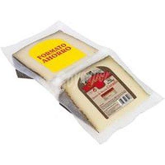 QUESLE Queso curado Pack 2x225 g