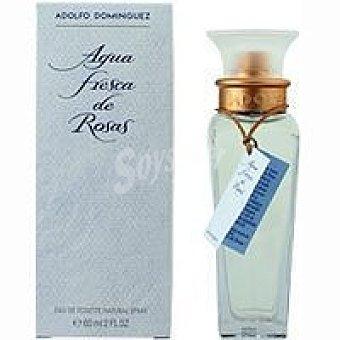 A. de Rosas A. DOMINGUEZ Colonia para mujer 60 ml