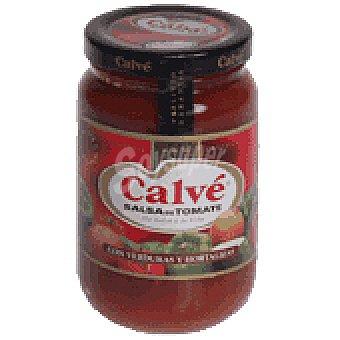 Calvé Salsa tomate c/verd 350 GRS