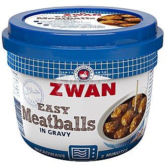 ZWAN albóndigas en salsa bol 400 ml