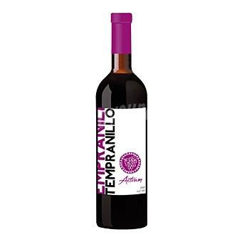 ACTIUM Vino de la Tierra de Castilla tinto tempranillo 75 cl