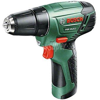Bosch psr 10,8 LI atornilladora taladradora a batería de litio 10,8 V