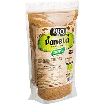 Santiveri Bio panela sin refinar ecológica  bolsa 500 g