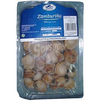 Pereira Carne de zamburiña Envase 500 g neto escurrido