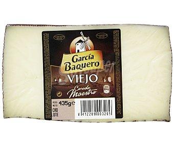 García Baquero Gourmet Queo Curado Viejo Mezcla 435g