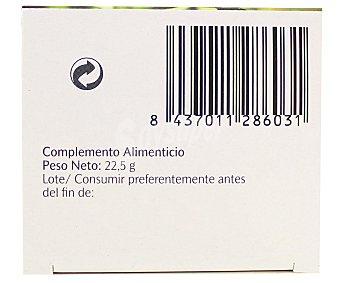 Viveplus Alcachofas 50 cápsulas (25 Gramos)