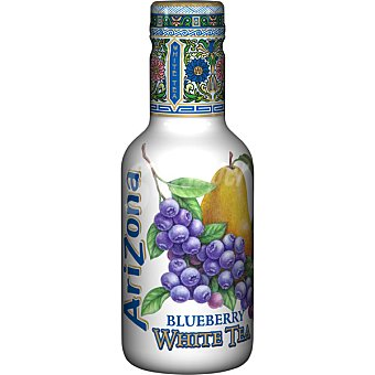 ARIZONA White Tea con arándanos  envase 50 cl