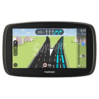 TOMTOM TT START 60 Navegador GPS con mapas de Europa
