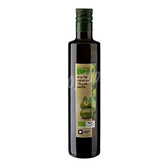 Carrefour Bio Aceite de oliva virgen extra ecológico Botella de 500 ml