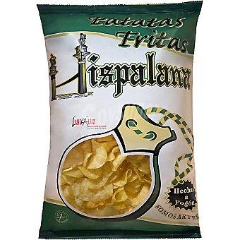 Hispalana Patatas fritas Bolsa 400 g