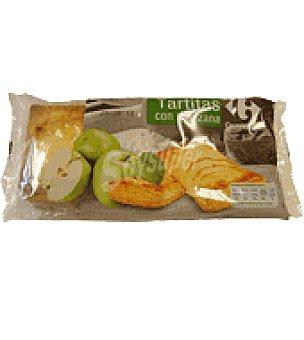 Carrefour Tarta de manzana 360 g