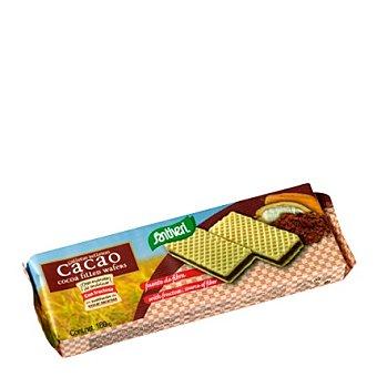 Santiveri Galletas rellenas con chocolate 160 g