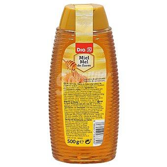 DIA Miel de flores antigoteo Bote 500 gr