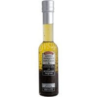 Borges Aceite de oliva aceitunas negras Ferrán Adriá 200 ml