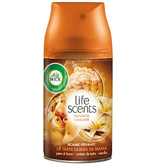 Air Wick Ambientador life scents fm t.mama 250 ml