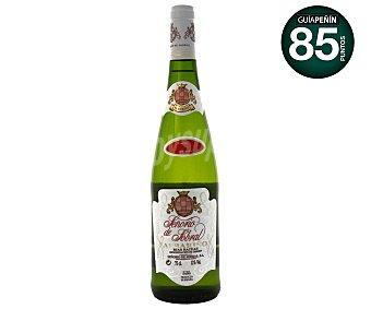 Señorio de Sobral Vino Blanco de las Riax Baixas 75cl