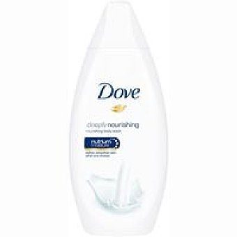 Dove Gel Nutricion Intens 55 ml