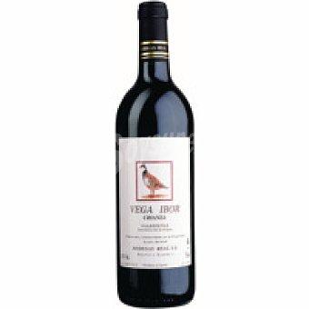 Viña Ibor Vino Tinto Crianza Botella 75 cl