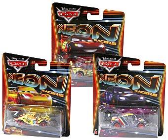 Disney Coches Cars Neon 1 Unidad