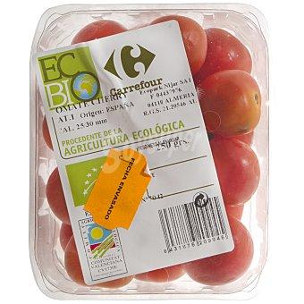 Carrefour Bio Tomate Cherry Bio Envase de 250 g
