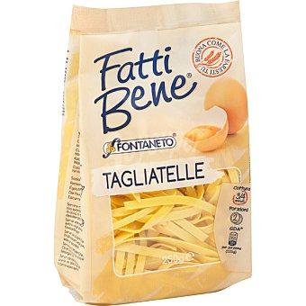 FONTANETO Pasta fresca tagliatelle Envase 250 g