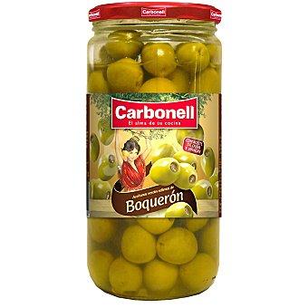 Carbonell Aceituna rellana de boquerón 400 g