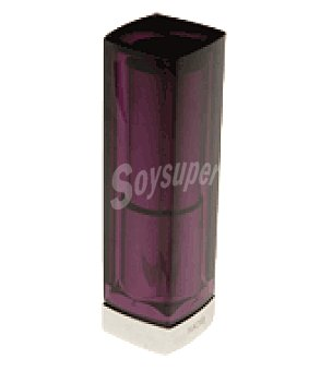 Maybelline New York Barra labial color sensational 245 magic mauve 1 ud