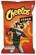 Cheetos Rizos 125 g Cheetos Matutano