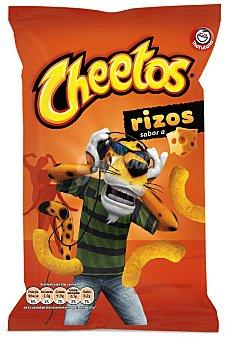 Cheetos Cheetos Rizos 125 g