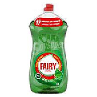 Fairy Lavavajilla ultra original 1250 ML