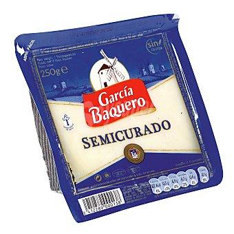 García Baquero Queso Semicurado Cuña Vacio 250 g