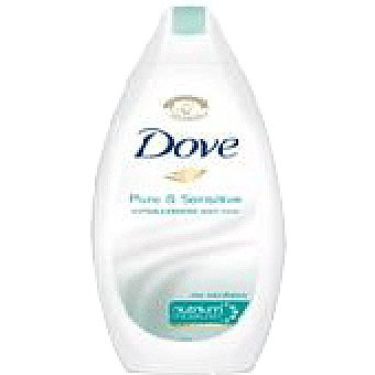 Dove GEL DUCHA PURE&SENSITIVE 400 ML