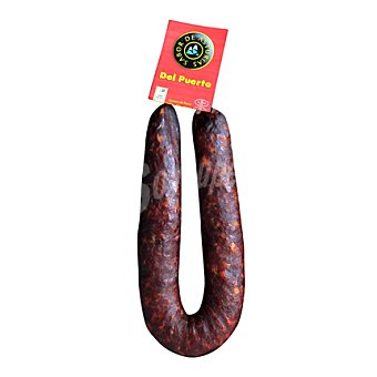 Alto Aller Chorizo extra picante herradura 500 g