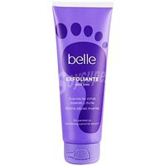 Belle Exfoliante Pies 125 Ml