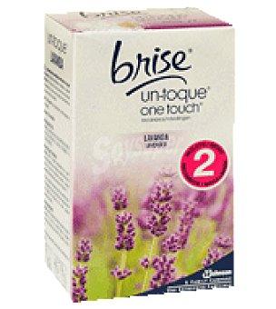 Glade by brise Ambientador un-toque Lavanda 10 ml