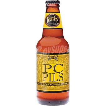 Founders Cerveza artesana PC Pils botella 35,5 cl botella 35,5 cl