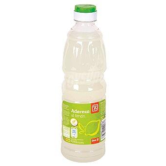 DIA Aderezo de limon Botella 50 cl