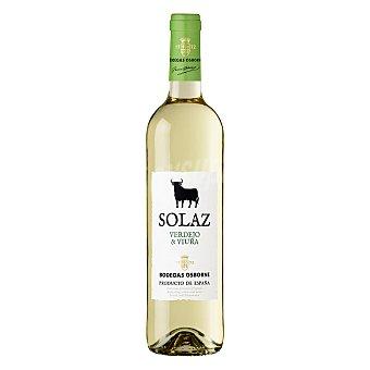 Solaz Vino de la Tierra de Castilla blanco 75 cl