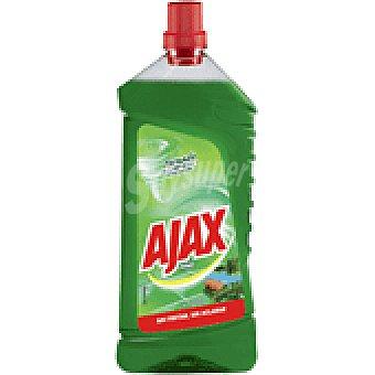 Ajax Limpiador pino 1.5 LTS