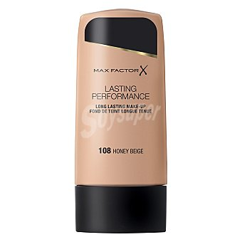 Max Factor Base Liquida Lasting Performance 108 Honey Beige 1 ud