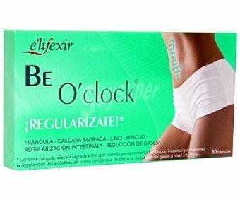 ELIFEXIR Complemento alimenticio que te ayuda a regular la función intestinal 30 c