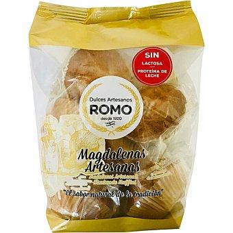Romo Magdalenas Envase 400 g
