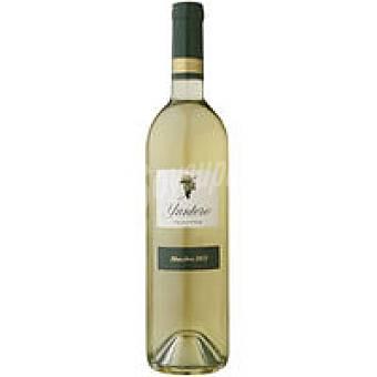 Yuntero Vino Blanco Botella 75 cl